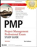 img - for PMP Project Management Professional Exam Study Guide, Includes Audio CD book / textbook / text book