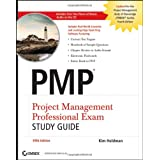 PMP Project Management Professional Exam Study Guide, Includes Audio CDby Kim Heldman