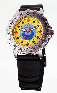 GUL Watch CTD50, PU strap, Yellow