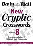 The Daily Mail: New Cryptic Crossword...