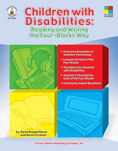 Children with Disabilities: Reading and Writing the...