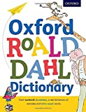 img - for Oxford Roald Dahl Dictionary book / textbook / text book