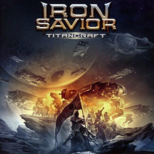 Iron Savior - Titancraft - Zortam Music