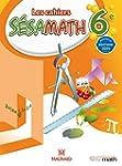 Les cahiers S�samath 6e
