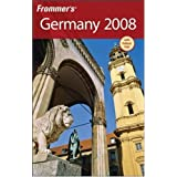 Frommer's Germany 2008by Darwin Porter