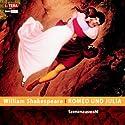 Romeo und Julia Hörspiel von William Shakespeare Gesprochen von:  div.