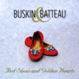 Red Shoes And Golden Hearts - Buskin & Batteau