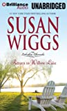 Return to Willow Lake (The Lakeshore Chronicles Series)
