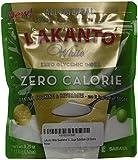 Lakanto White Sweetener All Natural Sugar Substitute 235 Grams