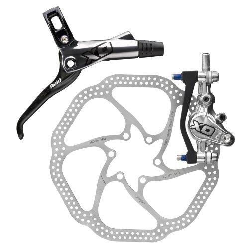 Buy Low Price Avid Elixir X0 Disc Brake Set (BR13572-P)