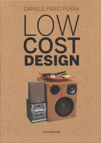 Low Cost Design, Volume 1