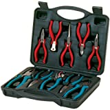 Wilmar W30715 Pliers Combination Set, 10-Piece