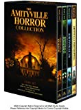 The Amityville Horror Collection (The Amityville Horror/ The Amityville Horror II: The Possession/ The Amityville Horror III: The Demon/ Bonus Disc - Amityville Confidential)