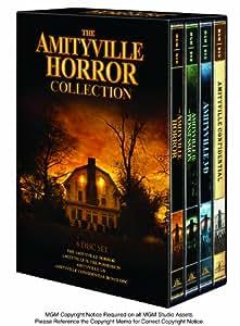Amityville Horror Dvd 4pk (Bilingual)