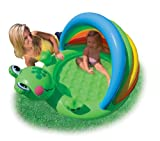 Intex Recreation Froggy Fun Baby Pool, Age 1-3