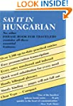 Say It in Hungarian (Dover Language G...