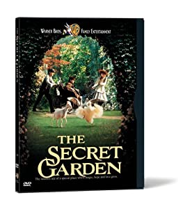 The Secret Garden (Widescreen/Full Screen)