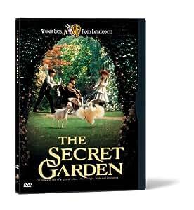 The Secret Garden (Widescreen/Full Screen)