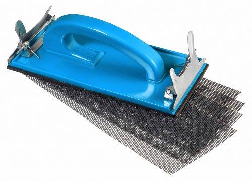 Oakey Expert Hand Plaster Sander Kit OAK98644