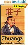 Zhuangzi: Bilingual Edition, English...