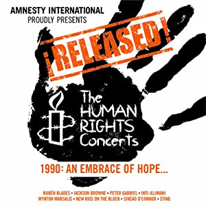 1988:Human Rights Now!
