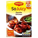 Maggi So Juicy chicken Paprika 30g