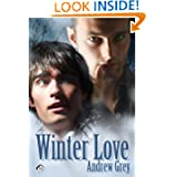Winter Love (Children of Bacchus Stories)
