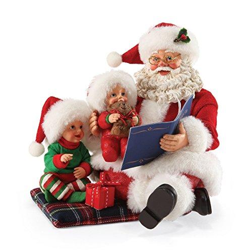Department-56-Possible-Dreams-Christmas-Santas-Read-it-Again-Santa-Figurine