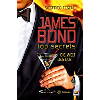 James Bond-top secrets: Die Welt des 007