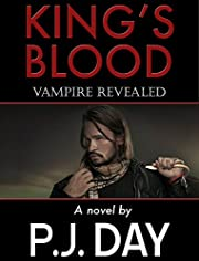King's Blood 1: Vampire Revealed