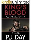 Vampire Revealed (King's Blood Book 1)
