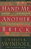 Hand Me Another Brick (0849937094) by Charles R. Swindoll