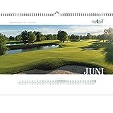 Golfkalender 2016 - Juni (Golfclub Olching)