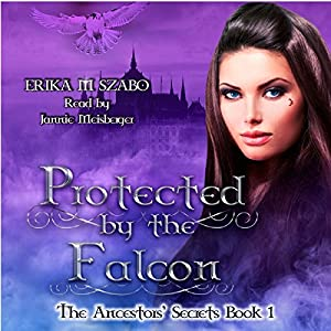 Protected by the Falcon Audiobook