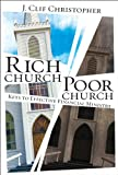 J. Clif Christopher Rich Church, Poor Church: Keys to Effective Financial Ministry
