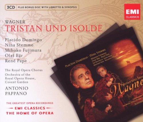 Wagner Tristan Und Isolde