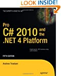 Pro C# 2010 And The .NET 4.0 Platform...