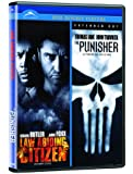 Law Abiding Citizen / The Punisher (Double Feature)