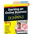 Starting an Online Business All-in-One For Dummies (For Dummies (Computers))