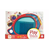 Boogie Board Play & Trace LCD eWriter, Red (PL0310001)
