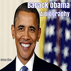 barack obama biography book pdf