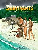 Survivants v.3 : anomalies quantiques