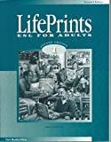 img - for Lifeprints: ESL for Adults, Vol. 1, Teacher's Edition book / textbook / text book