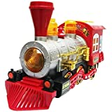 GTC_ BUBBLE SHOOTER TRAIN TOY FOR KIDS