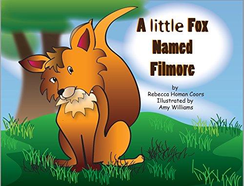 a-little-fox-named-filmore