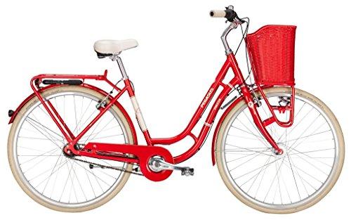 28 zoll alu damen fahrrad 7 gang shimano nexus. Black Bedroom Furniture Sets. Home Design Ideas
