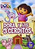 Dora Y Los Tres Cerditos [DVD]