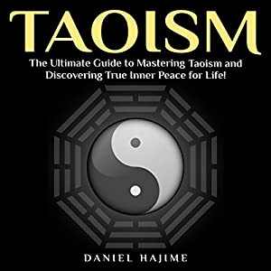 Taoism Audiobook