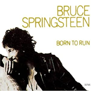 "Cover of ""Born to Run"""