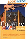 The Rough Guide to Country Music (Rough Guide Music Guides)